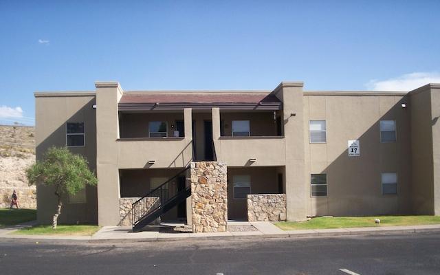 Santa Fe Place Apartments, El Paso, TX   Multifamily ...