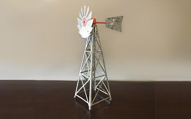 Prairie WindPower